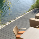 Twinson External Floor Decking
