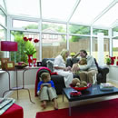 Sunroom Conservatory